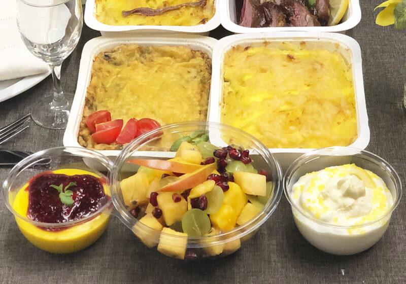 dessert, janssons, Janssons vegetarisk, spenatgratäng med ost